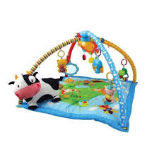 tapis d éveil portique d éveil vtech baby bébé achat vente