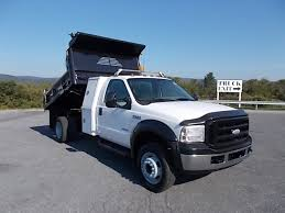 Dump Truck Tailgate Conveyor And 10 Wheel For Sale In Massachusetts ...