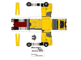 100 Trucks Paper Paper Truck Template Elitamydearestco