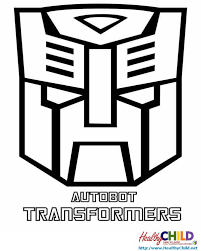 Transformers Coloring Page Bumblebee Transformers Coloring Page