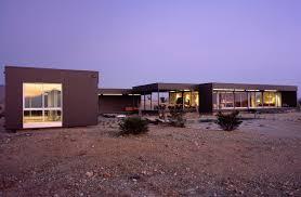 100 Desert House Marmol Radziner