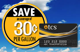 100 Truck Stop Finder Fuel Discounts For Ers TCS Fuel Card With Discounts