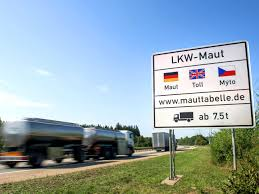 100 Toll Truck Service Shell Acquires 15percent Stake In Toll Service Provider 4Europe