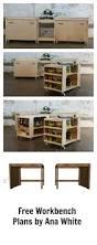 Ana White Wood Shed Plans by 56 Best Garage Workshop Tutorials Images On Pinterest Garage