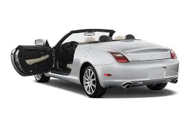 2010 Lexus SC430 Reviews and Rating