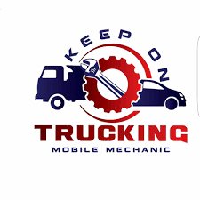 100 Keep Trucking On Trucking Mobile Mechanic Home Facebook