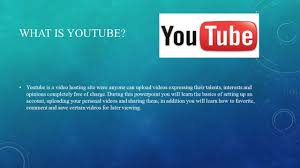 WEB 2.0 TOOLS VIDEO HOSTING SITE YOUTUBE. WHAT IS YOUTUBE? Youtube ... Hosting Files And Videos For Your Membership Site Jessica Interface Panel Video Bad Not Popular Few How To Embed In Squarespace Websites Clipchamp Blog Videoshare Sharing Platform By Greenycode Codecanyon Vtube V12 Script Ecodevs Icommercial Breakthrough Advertising Com Uk Editing Archives Vidmob Hosting Site Mnacho852 On Deviantart Flywheel Managed Wordpress Review Wpexplorer Codycross Planet Earth Image Video Bought Benefits Of Choosing An Your Social Network Online Choices What They Mean