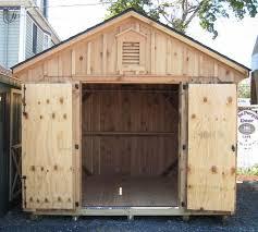 cedar storage sheds alan s factory outlet cedar shed