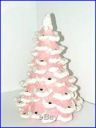 1225 Christmas Tree Lane by Pink Ceramic Christmas Tree Rainforest Islands Ferry