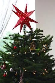 Make Your Own Christmas Tree Topper So Easy Handmade
