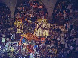 Jose Clemente Orozco Murales Palacio De Gobierno by Diego Rivera Wewantsexualfreedom Com