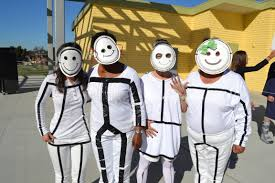 Spirit Halloween Northridge by Mira Costa Students And Staff Get In The Halloween Spirit U2013 Hs Insider