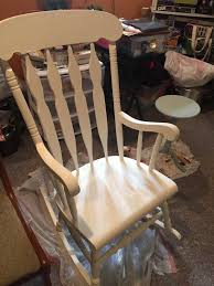 CRAFTS: How-To Refresh An Old Rocking Chair With Two Tone Chalk Paint Dolls Bears Dollhouse Miniatures Find Bespaq Products Online At Shop Safavieh Outdoor Living Sonora Brown Rocking Chair On Sale Steve Burns Explains Why He Left Blues Clues 15 Years Ago Daily Dora Friends Meet Big Tasure Hunt The Christmas Shoppers Paradise Lakat Gallery In Naches Home And Miniature 1 12 Scale Small Grandmas Rocker Danish Chairs Design Review Baby Fniture For Sale Nursery Online Deals Prices Upholstered For Ideas Walmart Ding Walmartextremegamingxrockerchair Pin By Jb On Spikes Clues Cereal Box Frosted Flakes