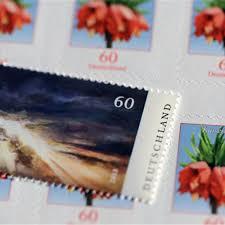 Deutsche Post Brief Kosten Ausland
