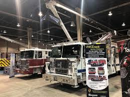 100 New Harrisburg Truck Body Seagrave S