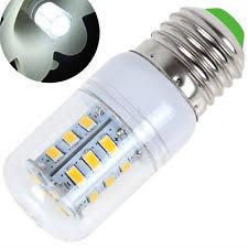 derlights 24w e27 led corn light bulb 120 watt replacement 2400