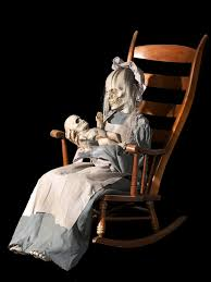 Creepy Lullaby Rocking Prop - Animated/Light-Up Halloween ... Halloween Rocking Chair Grandma Prop Let Be Creepy Stock Photos Images Alamy A Funeral Homes Specialty Dioramas Of The Propped Up Best Hror Movies All Time 75 Scariest Films To Watch Top 10 Eerie Tales About Dolls Listverse Hd Cryengine News Marketplace Spotlight Assets For Critical Lawnmower Mosh Mannequins Very Eerie Seeing Norma In That Rocking Chair Animated Horse Girl 11 Old Lady Free Clipart