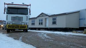 A&I Mobile Home Transport Home
