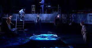 l état de siège camus résumé l etat de siège au théâtre camus toujours actuel arte info