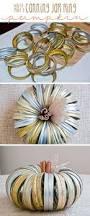 Pinterest Dryer Vent Pumpkins by 204 Best Fall Decor Images On Pinterest Fall Crafts Fall Decor