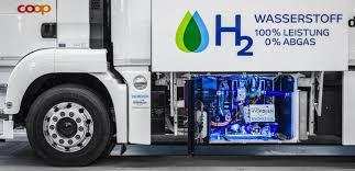 100 Fuel Cells For Trucks Home Swiss Hydrogen SA