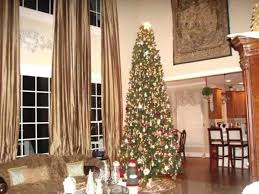 10 Foot Artificial Christmas Tree Best Stand Out With A Images Ft Trees Uk