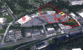 Bed Bath Beyond Raleigh Nc by Lynchburg Va Wards Crossing Retail Space Rivercrest Realty