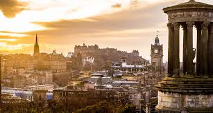 100 Edinburgh Architecture How Much Do You Know About S Historic Architecture