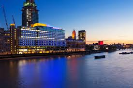 100 Sea Containers House Address London MJ Lighting