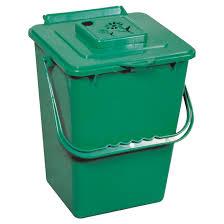 poubelle compost pour cuisine bac à compost pour cuisine 9 l rona