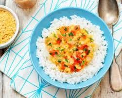 cuisine sans viande recette de dahl de lentilles pour repas protéiné sans viande