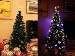 Fiber Optic Christmas Trees The Range by Best 25 Fiber Optic Christmas Trees Ideas On Pinterest