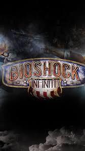 HD Bioshock Infinite iPhone Wallpaper Page 2 of 3 wallpaper