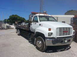 Tow Truck: Flatbed Tow Truck For Sale