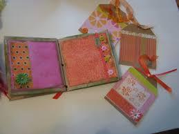 Paper Bag Scrapbook Instructions