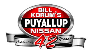 100 Puyallup Cars And Trucks Nissan Dealer In WA Bill Korums Nissan