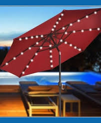 Sunbrella Patio Umbrellas Amazon by Rectangular Patio Umbrella Amazon Nucleus Home