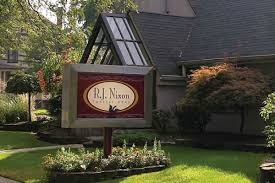 R J Nixon Funeral Home