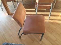 kff design stuhl alcantara bezug esszimmer in 88690