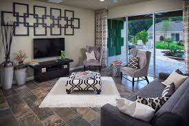 living room purple accent chair family room contemporary