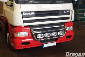 To Fit Pre 2014 DAF CF Steel Front Grill Light Bar C 4 Oval Spots ... Craftmasters Auto Accsories Truck Cap And Tonneau Cover Vintage Car Parts Ebay Motors Motorsparts Accsoriescar Partslighting Lamps Semi Bozbuz Rambox Cover Ebay Ram Bed Chevy Grill Step Nerf Bar3 Round Towheel Side Bars Big Country Items In Just Trucks Store On Dodge Ram 1500 Dump Plus 3500 Also Single Axle With