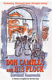 Don Camillo And His Flock Series Book 2