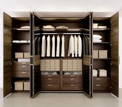 Wardrobe Interior Designs
