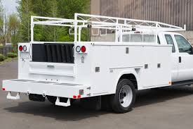 Service Truck Bodies – Carco Industries