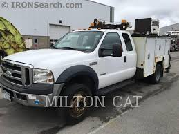 100 2007 Ford Truck F550 For Sale In MILFORD MA IronSearch