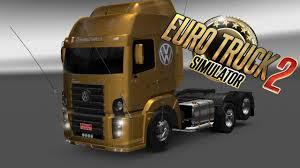 EURO TRUCK SIMULATOR 2 MODS CAMINHÃO COMSTELLATION V.1.25 - YouTube