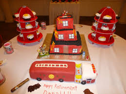 Fire Truck Cake, Burning House Cake, And Cupcakes | My Cakes ... Creative Idea Firetruck Birthday Cake Fire Truck Cakes Ideas 5 I Used An Edible Silver Airbrush Color S Flickr Cake Is Made From A Frozen Buttercream Found Baking Engine Bday Ideas Pinterest Frenzy And Lindsays Custom Beki Cooks Blog How To Make Trails Make Fire Truck Tutorial Decoration Little Stylist Shing Boys Party