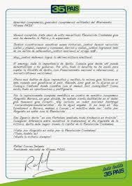 Carta Para Renunciar Al Gym