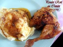 cuisine recette poulet poulet rôti au four amour de cuisine