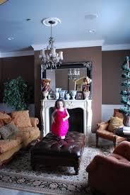 isabelle thornton le chateau des fleurs house tour living room